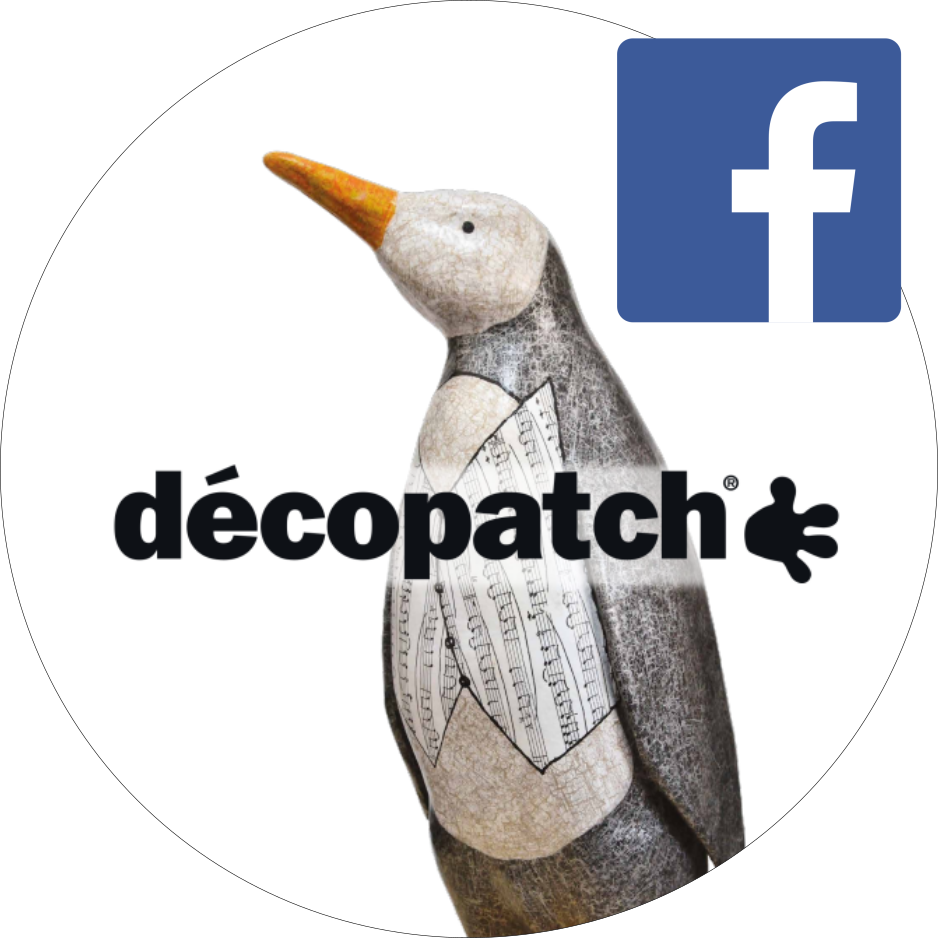 Facebook - Decopatch