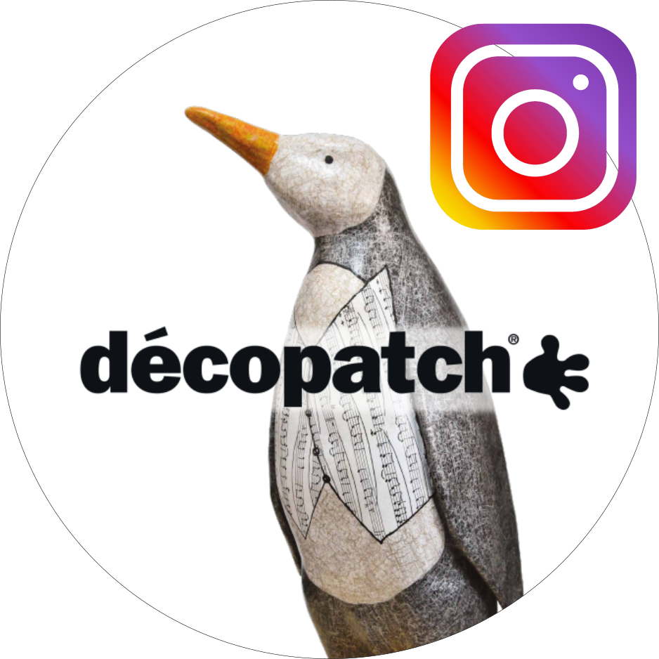 Instagram - Decopatch
