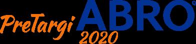 PreTargi ABRO 2020